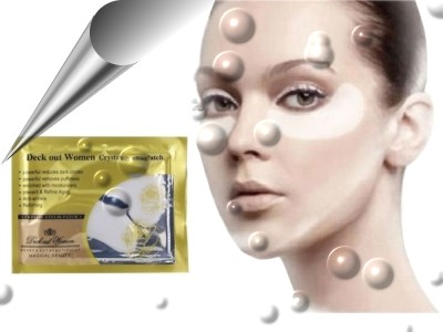Collagen-Augenpads