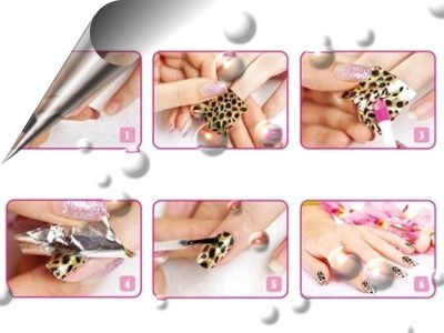Metallic-Nail-Art-Folien-Set-Nr3