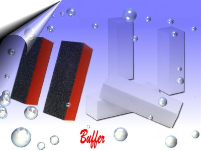 Nagel-Buffer-Set