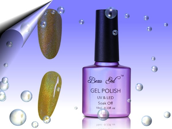 UV-Led-Soak-Off-Gel-Polish-Regenbogen-Gold-Nr3